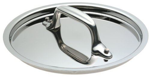 All Clad 3906 Stainless 6 Inch Lid