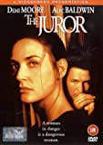 The Juror [DVD] [1996]