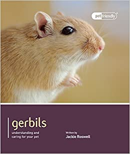Book Gerbils (Pet Friendly) by Jackie Roswell (2012-08-01)