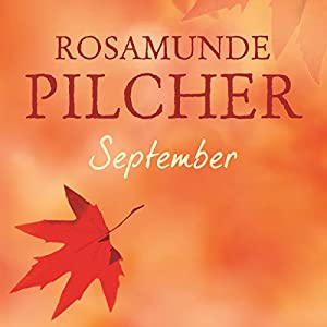 September Audiobook