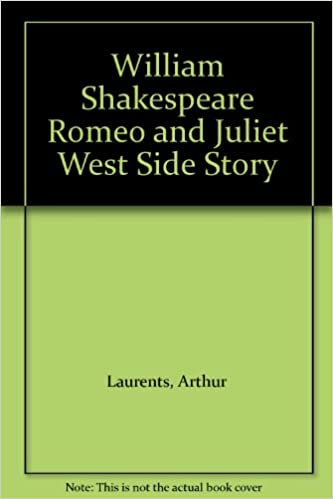 west side story vs romeo and juliet