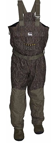 Banded Gear Breathable Insulated Waders