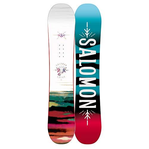 SALOMON Lotus Snowboard Womens