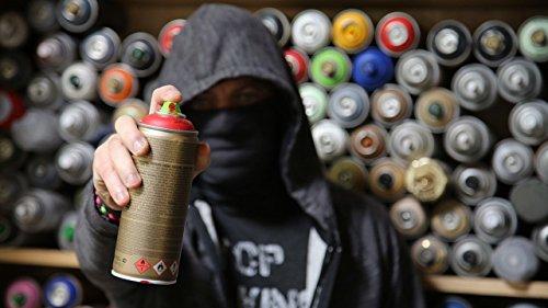 The Secret World of LA Street Artist 'Plastic Jesus'