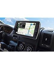 """Alpine X903D-DU2 9"""" system nawigacji do samochodów kempingowych"""