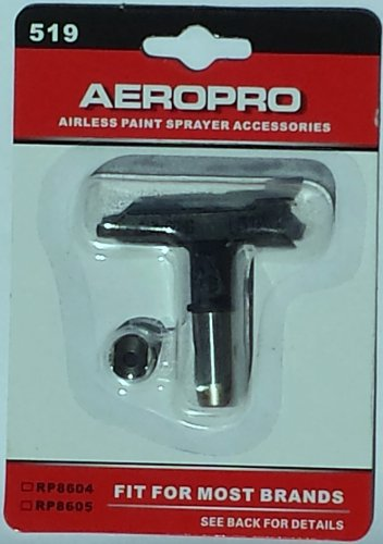 aero-pro-reversible-airless-paint-spray-tip-519-compatible-with-titan-sc-6graco-rac-iv-and-vspraytec