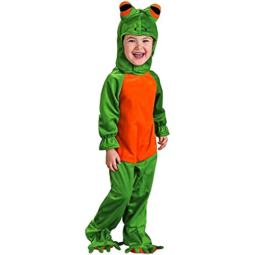 amazoncom frog costume baby infant 6 12 months clothing