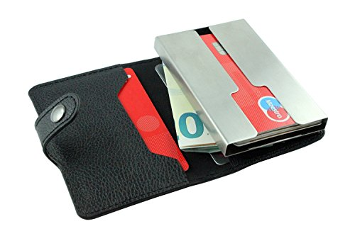Wallet Tidy Smart Nero Smart Wallet Smart Tidy Nero Id Tidy Id Wallet Id Pw87qO