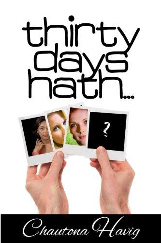 Thirty Days Hath... pdf