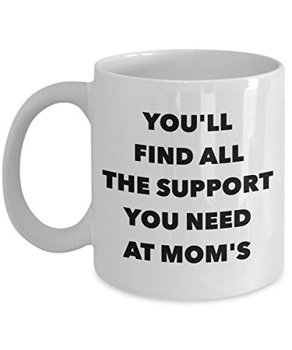 You'Ll Find All The Support You Need At