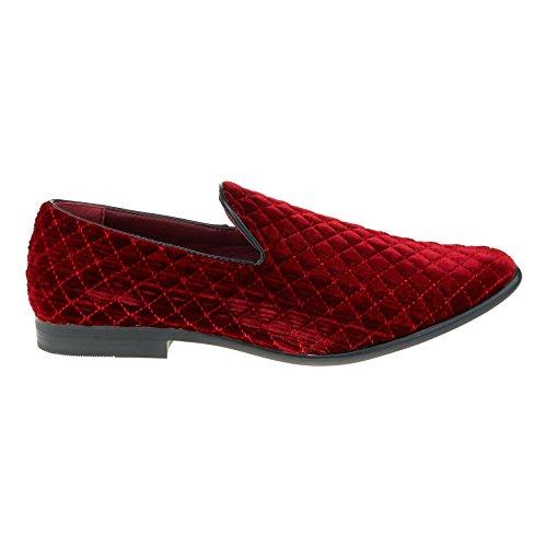 Con Cuña Red Hombre Footwear London Sandalias 4xwqHn6
