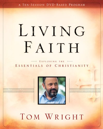 Download Living Faith multimedia package: Exploring the Essentials of Christianity pdf