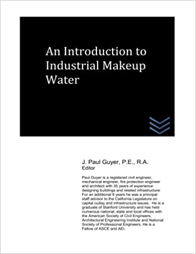 An Introduction to Industrial Makeup Water