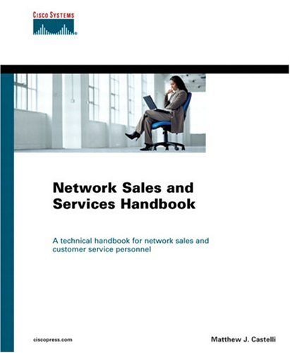 Network Sales and Services Handbook-cover