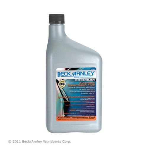 Beck Arnley 252-2004 Automatic Transmission Fluid