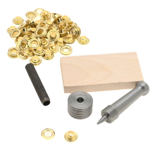 Lord & Hodge 1073A-0 Grommet Kits