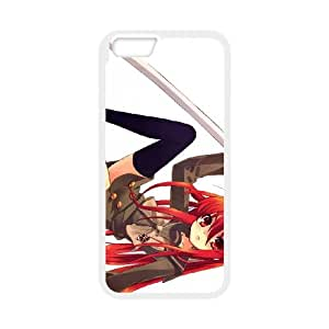shakugan no shana iphone 6s 4.7 Inch Cell Phone Case White Customize Toy zhm004-7421054