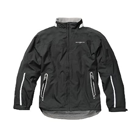 9a1745ffe Blue Eco Bomber Jacket - Carbon - Small: Amazon.co.uk: Kitchen & Home