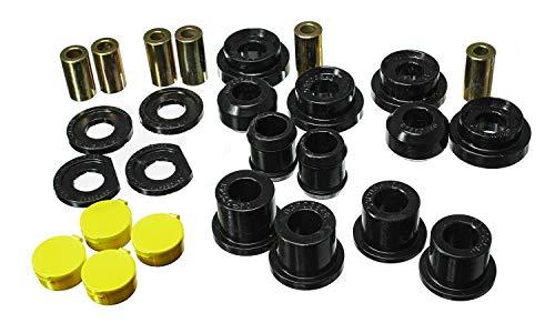 - Energy Suspension 16.3123G Rear Control Arm Bushing Set