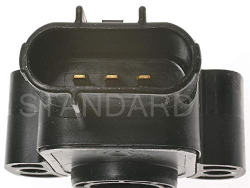 OE Replacement for 1996-1998 Lincoln Mark VIII Throttle Position Sensor