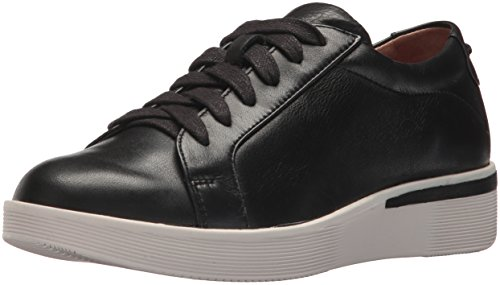 Gentle Souls Women's Parc Low Top Lace-up Sneaker Black cheap purchase cheap buy authentic clearance 2015 lBc08nhJu6
