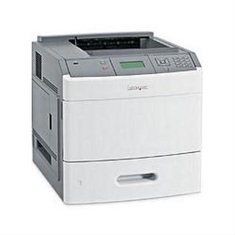 Lexmark T652dn - Impresora láser (1200 x 1200 dpi, 225000 ...