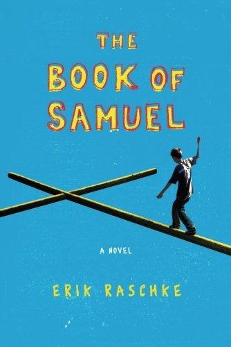 The Book of Samuel: A Novel