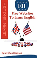 101 Free Websites to Learn English (English Edition)
