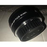 Digital Concepts 2X AF Teleconverter for Minolta Mx / AF Lenses [Camera]