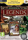 Triple Play Collection - Hidden Legends (PC) (UK IMPORT)