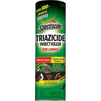 Triazicide Soil and Turf Insect Killer Granules by Spectrum Brands H&G
