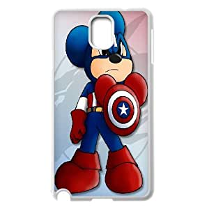 Personalised Phone case Disney mickey mouse For Samsung Galaxy Note 3 N7200 S1T3602