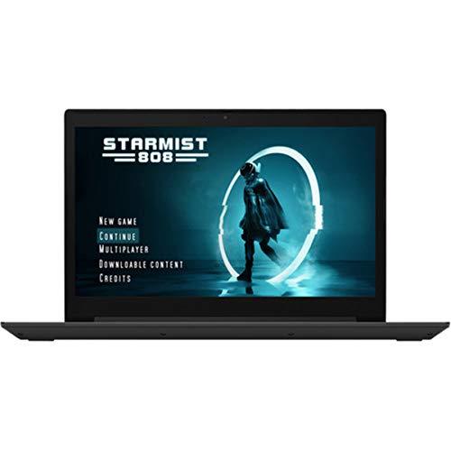 "2019 Lenovo IdeaPad L340 17.3"" FHD Gaming Laptop Computer, 9th Gen Intel Hexa-Core i7-9750H Up to 4.5GHz, 16GB DDR4 RAM, 1TB HDD + 256GB PCIE SSD, GeForce GTX 1050 3GB, 802.11ac WiFi, Windows 10 Home"