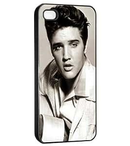 Elvis Presley cool iPhone 4 4s case
