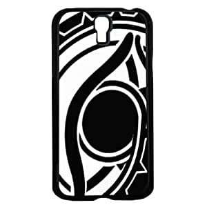 Men's Love See's No Gender (LGBT) RUBBER Snap on Phone Case (iPhone 6 Plus)