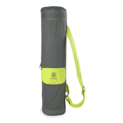 Gaiam Full Zip Cargo Pocket Yoga