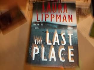 book cover of The Last Place
