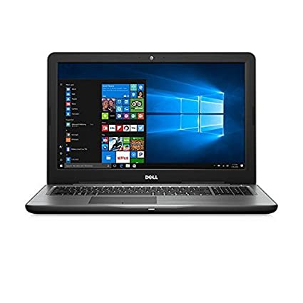 2b2ab3ca732 Buy Dell Inspiron 15 5567 15.6-inch Laptop (Core i3 6th Gen 4 GB 1  TB Windows 10) Black Online at Low Prices in India - Amazon.in