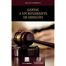 Cartas A Un Estudiante De Derecho (portada puede variar)