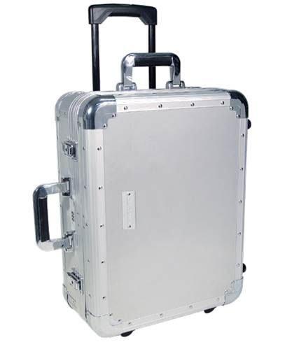 Vanguard - Maleta de aluminio con ruedas Vanguard Tekline 42 Tap1: Amazon.es: Bricolaje y herramientas