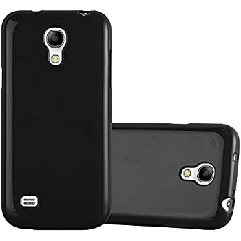 Amazon.com: Incipio Samsung Galaxy S4 Mini Dualpro Case ...