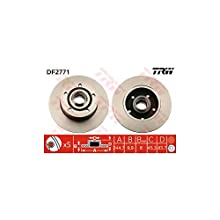 TRW Automotive AfterMarket DF2771 TRW