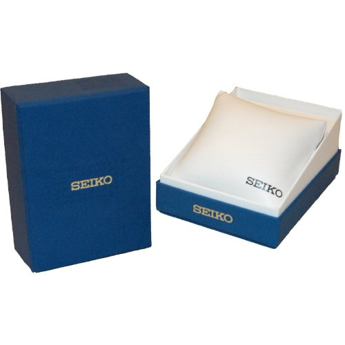 Seiko Series 5 Automatic Black Dial Mens Watch SRPB94