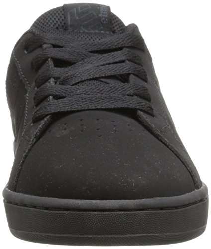 Etnies KIDS FADER LS - Zapatillas De Skate de piel infantil Negro
