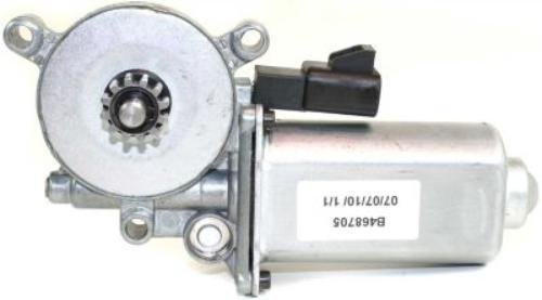 Olds Intrigue (CPP Front, Left Side Window Motor for Buick Century, Regal, Olds Intrigue GM1356110)