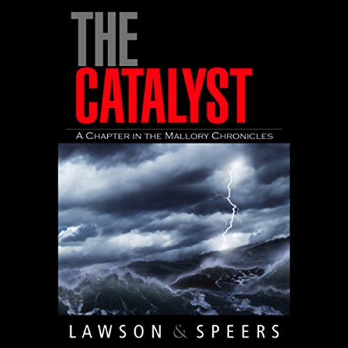Bargain Audio Book - The Catalyst
