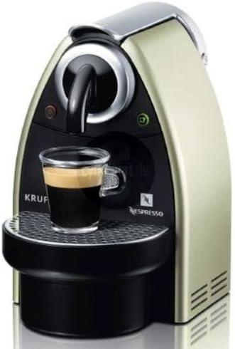 Nespresso Essenza XN 2007 Krups - Cafetera monodosis (19 bares ...