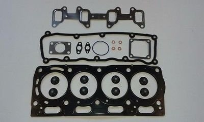 New Head Gasket Set For Perkins 1104 For JCB 3CX MF3400 5400 6400 Caterpillar 3054