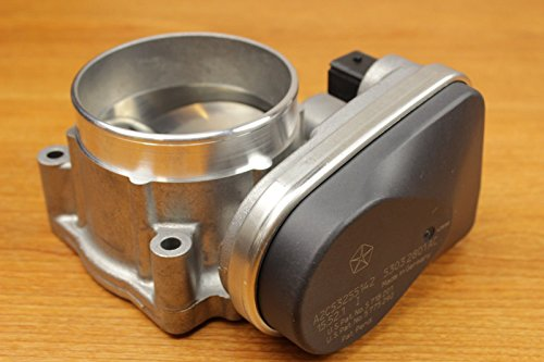 Dodge Ram 1500 2500 3500 5.7L Throttle Body Mopar OEM -