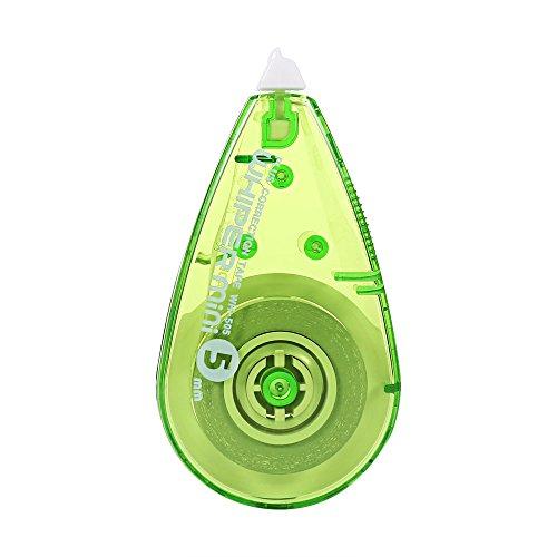 ワンタイムグリーンで環境に配慮した簡単な改造によるミニ補正
